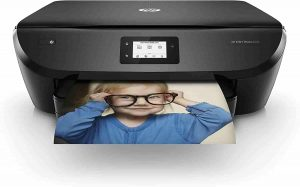 HP OfficeJet 6255 All in One Printer