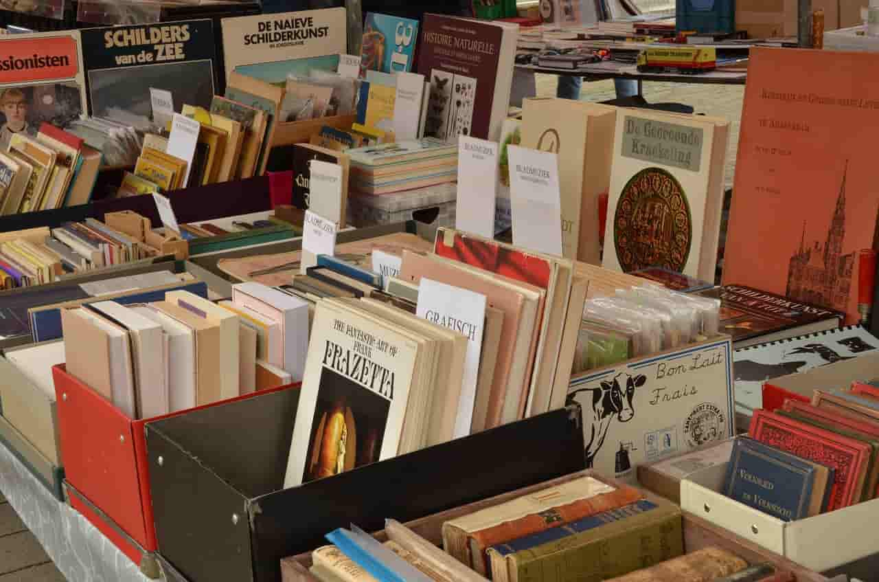 How to Sell Books Online: Expose Your Book To Millions